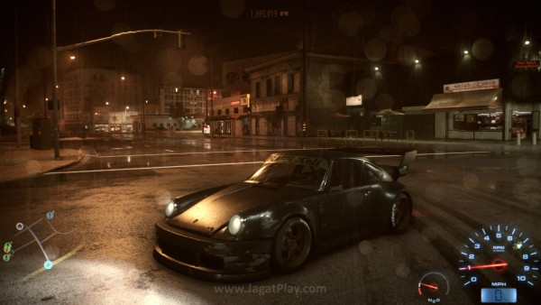 Need for Speed jagatplay PART 1 (152)