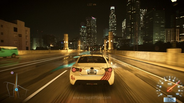Need for Speed jagatplay PART 1 (20)