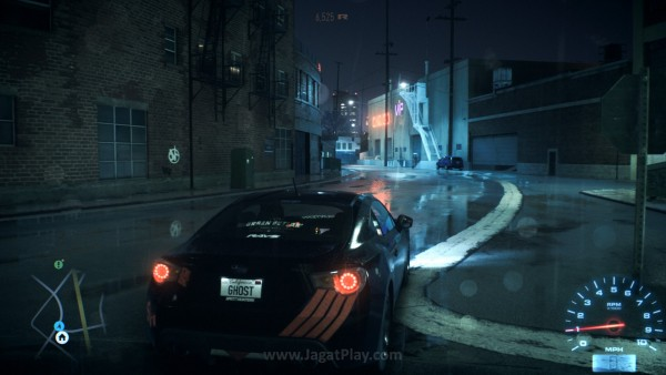 Need for Speed jagatplay PART 1 (27)