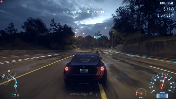 Need for Speed jagatplay PART 1 (59)