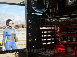 Playtest XFX R9 380 X DD 1