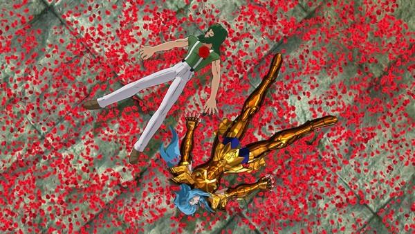 Momen dalam anime menjadi lebih mengesankan