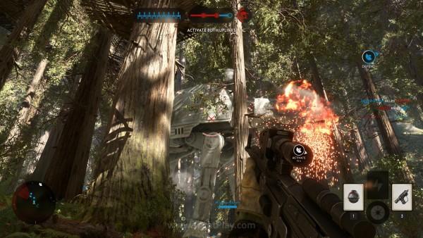 EA memastikan akan ada satu game Star Wars baru setiap tahun setidaknya selama 3-4 tahun ke depan. Tahun 2017 jadi tahun Star Wars Battlefront 2, sementara 2018 untuk game Star Wars dari Amy Hennig.