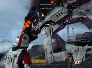Star Wars Battlefront Jagatplay 136