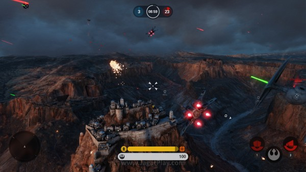 Star Wars Battlefront Jagatplay (148)