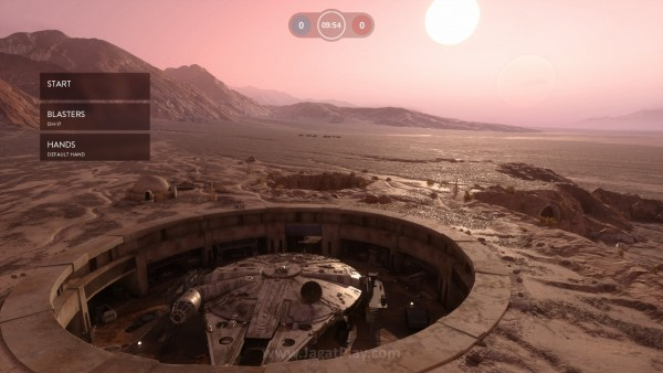 Star Wars Battlefront Jagatplay (16)