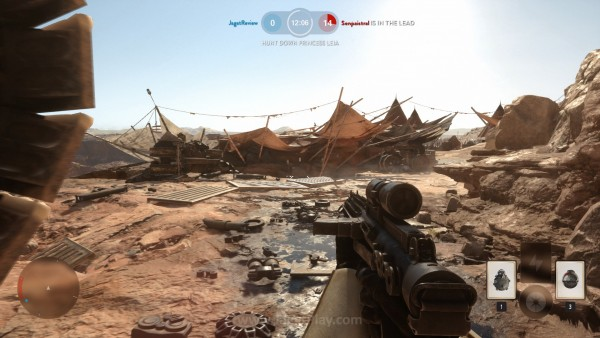 Star Wars Battlefront Jagatplay (189)