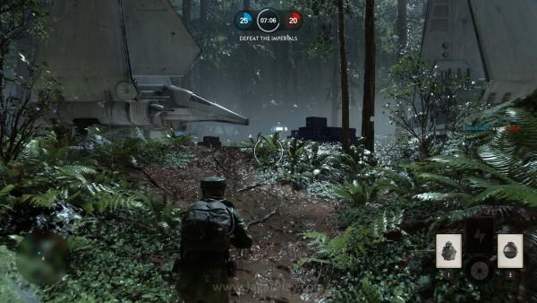 Star Wars Battlefront Jagatplay (213)