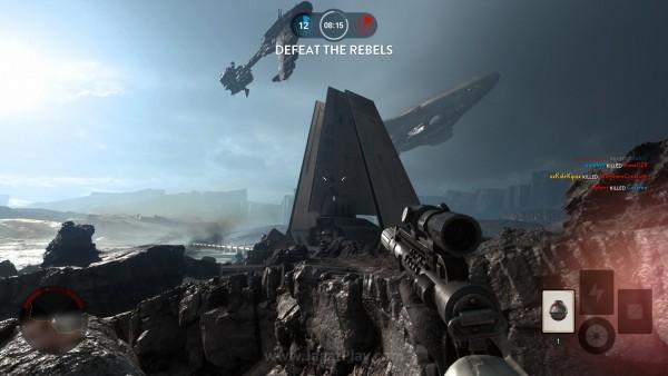 Star Wars Battlefront Jagatplay (5)
