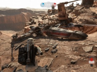 Star Wars Battlefront Jagatplay 84