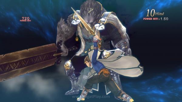 Bandai Namco memastikan bahwa dunia yang dibagi Tales of Berseria dan Zestiria adalah sama, namun berbeda timeline.