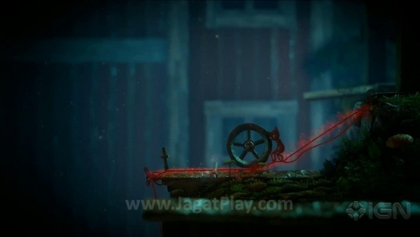 Unravel 9 minute gameplay (11)