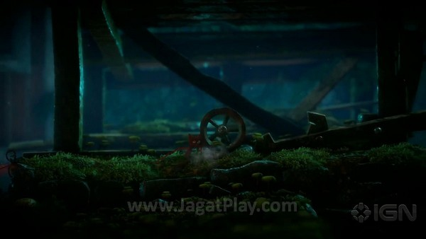 Unravel 9 minute gameplay (12)