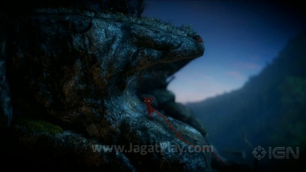Unravel 9 minute gameplay (16)