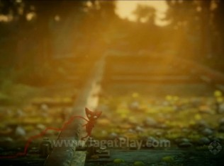 Unravel 9 minute gameplay 2