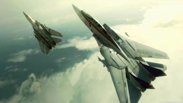 Project Aces dikabarkan akan mengumumkan Ace Combat 7 di event Playstation Experience 2015 awal Desember nanti.