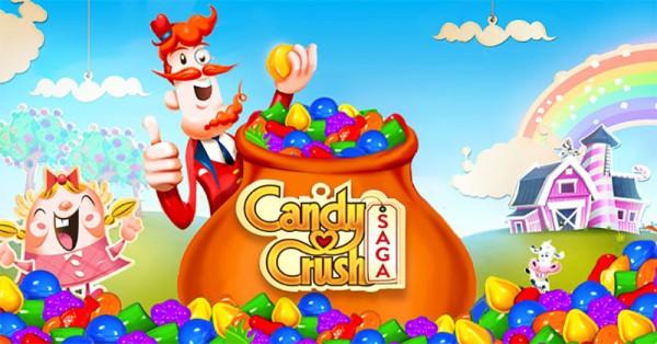 Activision resmi membeli pemilik game mobile populer Candy Crush - King Digital Entertainment dengan nilai transaksi sekitar USD 5,9 Milyar.