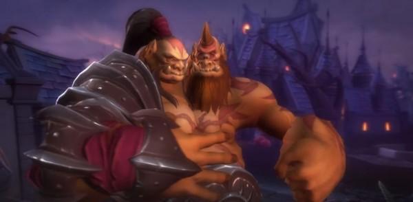 Blizzard mengumumkan Cho'gall, hero baru Heroes of the Storm. Uniknya? Satu hero ini akan dikendalikan oleh 2 player!