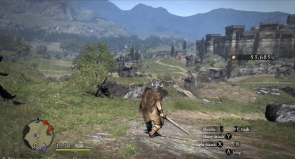 Walaupun masih dalam bentuk Early Build, gameplay perdana Dragon's Dogma versi PC akhirnya muncul.