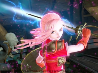 dragon quest heroes pc11
