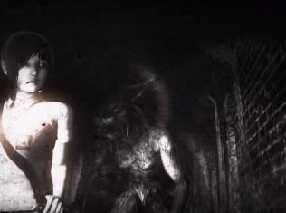 dreadout werewolf