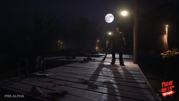 friday the 13th game5