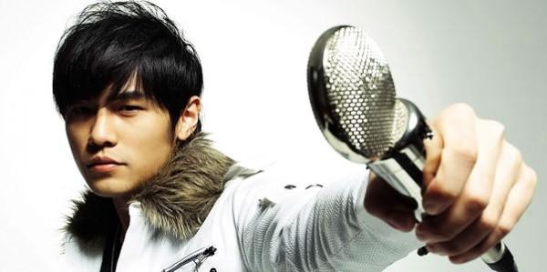 Penyanyi pop ternama Taiwan - Jay Chou terjun ke dunia e-Sports dengan membentuk tim League of Legends.