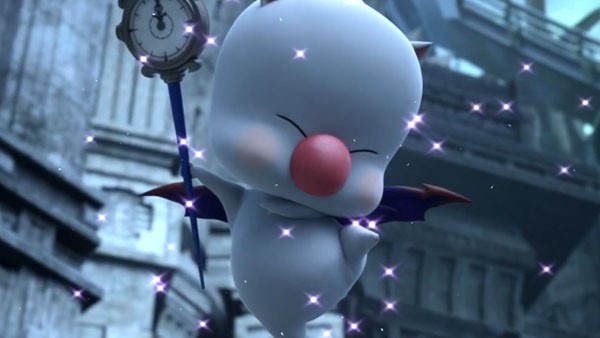Menemani Chocobo, Moogles dipastikan akan hadir di Final Fantasy XV walaupun tanpa detail peran yang jelas.