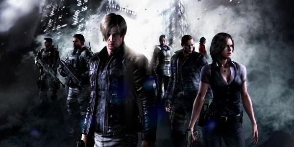 Badan Rating Korea mendaftarkan Resident Evil 6 untuk Playstation 4 dan Xbox One.