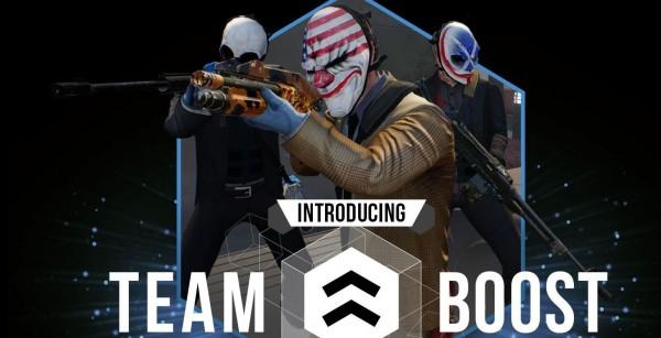 Bertolak belakang dengan apa yang dimau gamer, skin baru Payday 2 kini juga memberikan efek status pada tim.