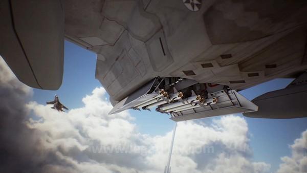 Ace Combat 7 announcement trailer (13)