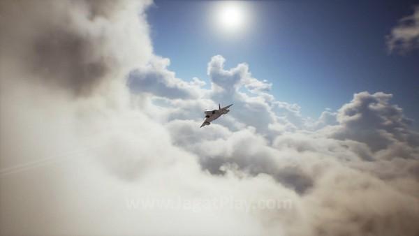 Ace Combat 7 announcement trailer (5)