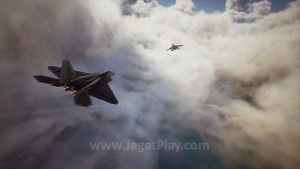 Ace Combat 7 announcement trailer (7)
