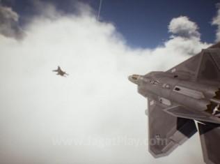 Ace Combat 7 announcement trailer 9