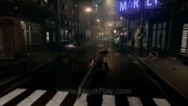 FF 7 Remake first gameplay (11)