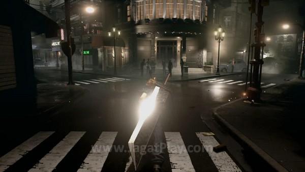 FF 7 Remake first gameplay (12)