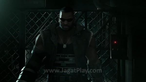 FF 7 Remake first gameplay (16)