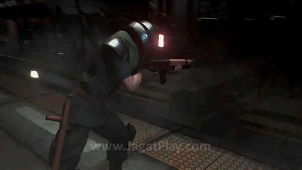 FF 7 Remake first gameplay (2)