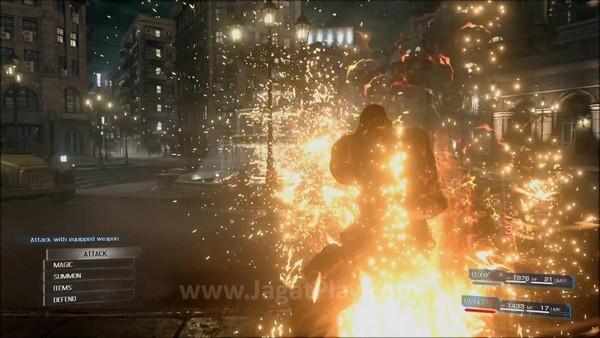 FF 7 Remake first gameplay (26)