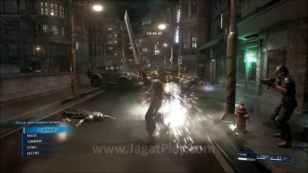 FF 7 Remake first gameplay (28)