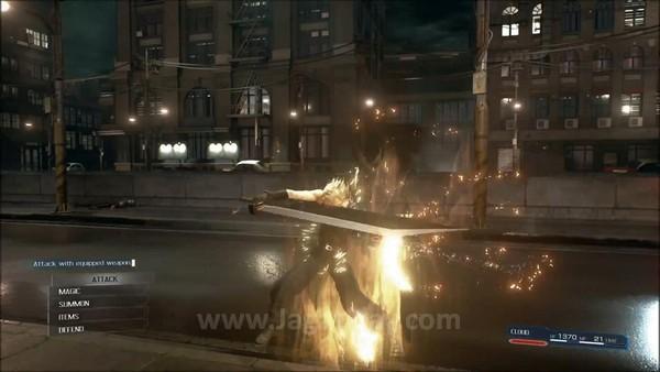FF 7 Remake first gameplay (29)