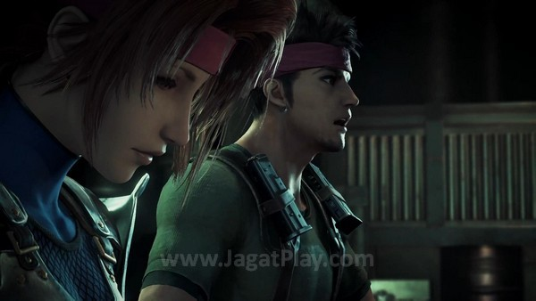 FF 7 Remake first gameplay (3)