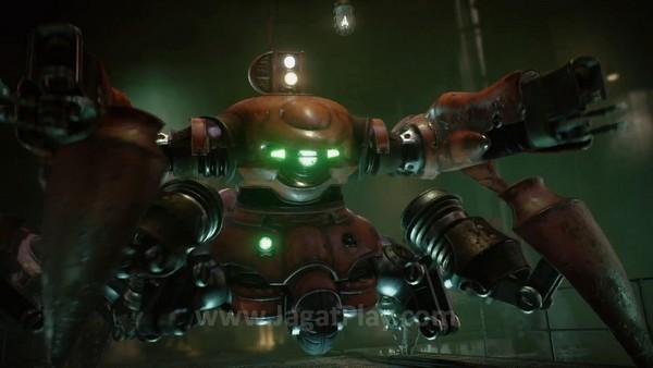 FF 7 Remake first gameplay (31)