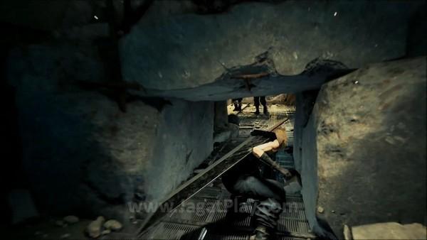 FF 7 Remake first gameplay (8)