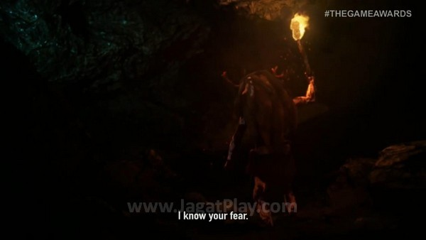 Far Cry Primal first gameplay (1)
