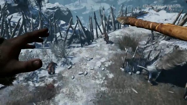 Far Cry Primal first gameplay (11)
