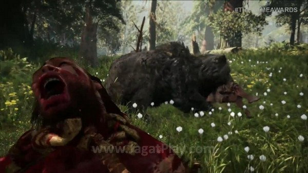 Far Cry Primal first gameplay (12)