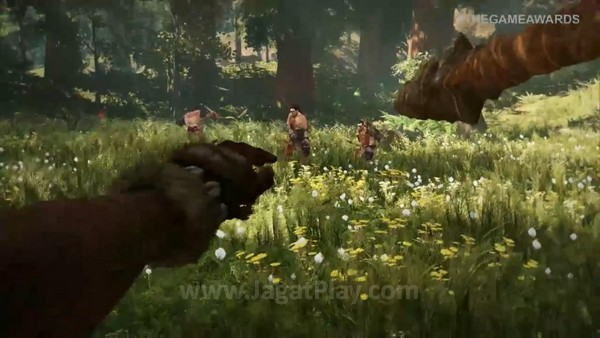 Far Cry Primal first gameplay (13)