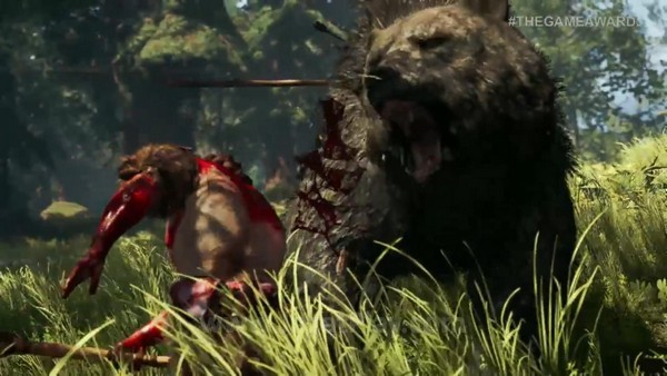 Far Cry Primal first gameplay (14)