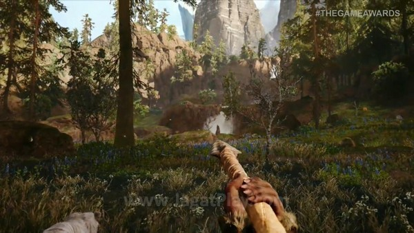 Far Cry Primal first gameplay (15)